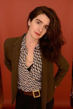 """Gaby Hoffmann - """"Crystal Fairy"""" Portraits - 2013 Sundance Film Festival"""