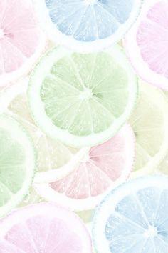 Psychedelic lemons