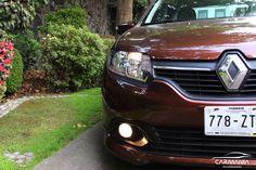 Prueba CarManía Renault Logan por @luisdemen  Puedes ver todas las reseñas semanales en: www.carmania.mx