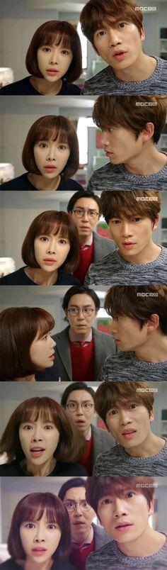 Kill Me Heal Me, 킬미힐미, Ji Sung, 지성, Hwang Jung Eum, 황정음, Choi Won Young 최원영