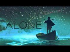 Alone Under The Stars - Namaste Music - YouTube