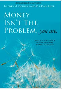 """""""Money Isn't the Problem, You Are"""" is written for people who live in a constant state of difficulty around money, whether its spending too much, not having enough, or having too much. This books offers you out of the box concepts with money. It is not about money. It never is. Its about what you're willing to receive. What could a different perspective and approach to money do for you and your bank account? Find out what no one else has ever told you about money!"""