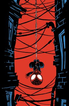 Comic Book Preview: Spider-Man #1 - Bounding Into Comics