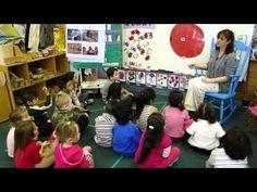 Preschool Whole Group Lesson - YouTube