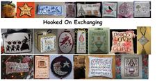Hooked on Exchanging