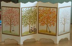 """Crafts & Co.: Durch das Jahr mit """"Baum der Freundschaft"""""""