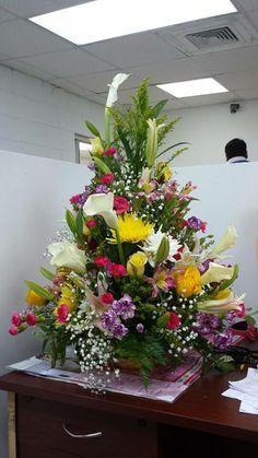 Stephanie's Gorgeousss Flowers <3