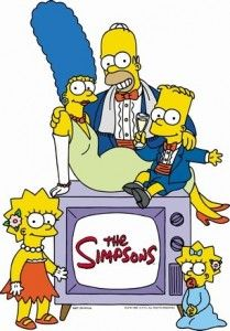 The Simpsons - 20 min episodes, don't even need to have seen the previous episode!