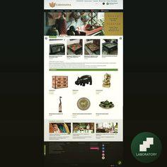 ЛАБОРАТОРИЯ | Создание сайтов. Интернет-магазины