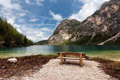 imagenes de paisajes con bancos