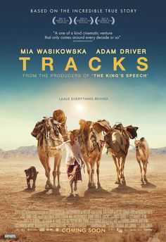 Tracks, a wonderfull film