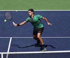 Blog Esportivo do Suíço: Federer vence Wawrinka e conquista o pentacampeonato de Indian Wells