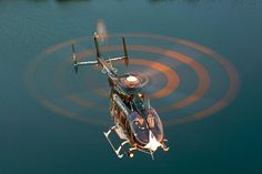 LifeFlight Eurocopter EC145