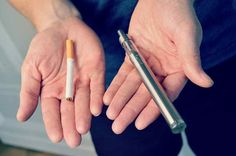 Is There a Link Between Vaporizers and Cigarettes? Research Says There Is