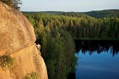 Beautiful Suomi!