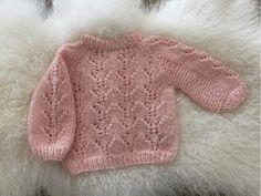 StrikkeogHekleLise – Strikket lue med flettebord og oppskrift Knit Crochet, Pullover, Knitting, Sweaters, Design, Fashion, Threading, Moda, Tricot