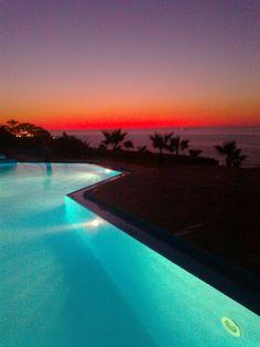 Stella Beach Hotel in Crete, Greece