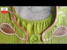 Press The Button, Neck Design, Bikinis, Swimwear, Fashion Beauty, Stylish, Girls, Tops, Bathing Suits
