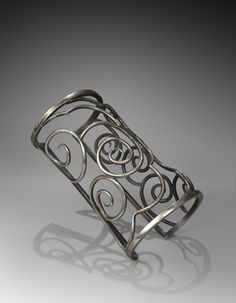 Primavera Gallery NY: IN THE GALLERY NOW: A UNIQUE BRACELET BY PAUL POIRET