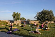 Menorca yoga retreat