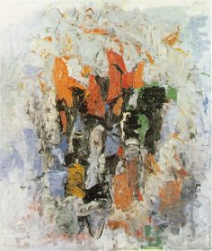 1956/57 The Clock [oil on canvas]