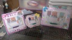 cruffles cards..