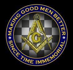 Masonry - Fazendo homens de bem melhores, desde tempos imemoriais.