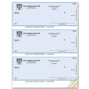 These Laser Business Checks allow you to print 3 checks at once. Pay for all of your invoices. Templates Free, Card Templates, Payroll Checks, Money Order, Business Checks, Certificate Templates, Check Printing, United States, Military