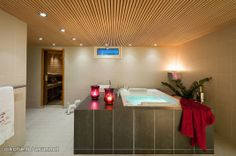 Dream home - love the bathtub