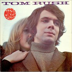 The Circle Game - By Tom Rush | Written by Joni Mitchell but recorded by Tom Rush in 1968. The song became a hit for both Rush and Judy Collins. Done here by Rush on his '68 album by the same name. It's all about the cycles of life!