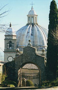 Montefiascone  Italia