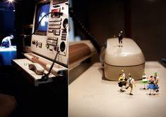 Wir schaffen Spielräume – Kleine Gesten, große Wirkung...
