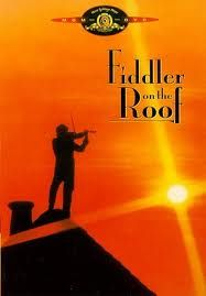 Fiddler on the Roof. Saw this 2x: July 2, 2005 & January 9, 2010