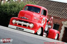 (Awesome COE Tow Truck)