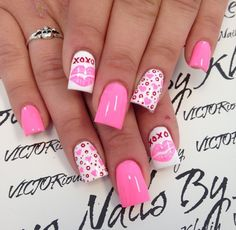i like the index nail most