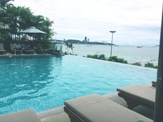 Holiday Inn Hotel. Pattaya, Thailand. Relax...