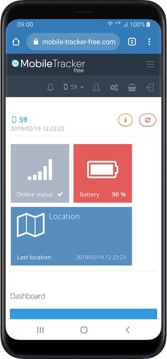 How to install Mobile Tracker Free? Help to install Mobile Tracker Tracker Free, Android Apps