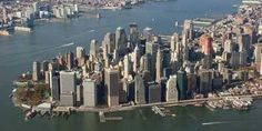 The Fascinating Origins Of The Names Of New York [and more] Neighborhoods [Interactive Map]