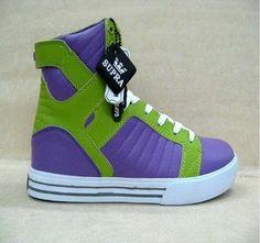 6fbde8807584 Green - Blue Women s Supra Muska Skytops Skytops Shoes