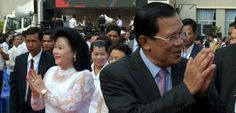 The family of Cambodian dictator Hun Sen sits on at least $200 million. But it…