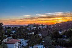 Breathtaking Modern Spanish View Home Los Angeles, CA 90068