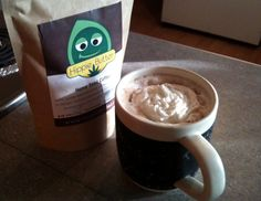fancy hemp seed coffee