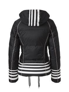 Down Jacket Kesara, Black | Down Jackets, Women's Ski Jackets | Bogner