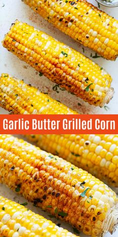 Vegetable Dishes, Vegetable Recipes, Grilling Recipes, Cooking Recipes, Grilling Corn, Grilling Ideas, Smoker Recipes, Easy Delicious Recipes, Yummy Food