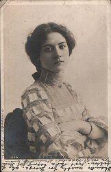 Maude Fealy Rotary 198d