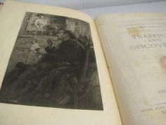 The Works of Rudyard Kipling Volume XXII 22 by BlueSkiesVintage4U, $10.00