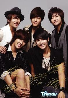 SS501 #Triples  #Bogosipo  #SS501 @mystyle1103   @HyungJun87 @JungMin0403 @official_DSP @b2ment