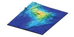 Massiccio del Tamu: scoperto il piu' grande vulcano sottomarino della Terra - NextMe