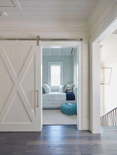 Welcoming Hamptons Style - Entry Doors, Garage Doors & Internal Doors