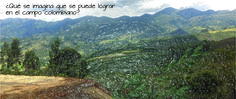 Mountains, Nature, Travel, Socialism, Sustainable Development, Country, Colombia, Photos, Naturaleza